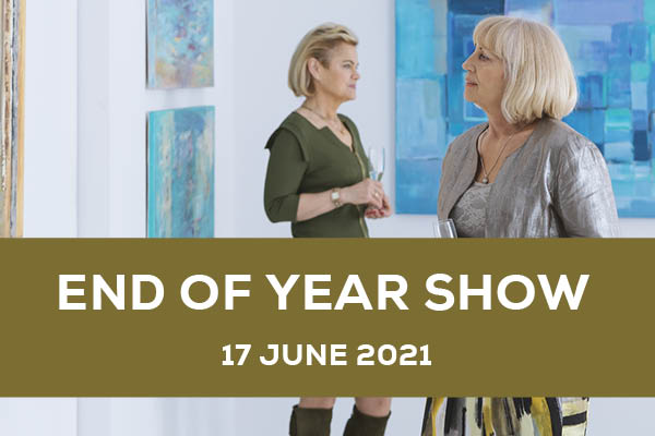 End of Year Show - 89427