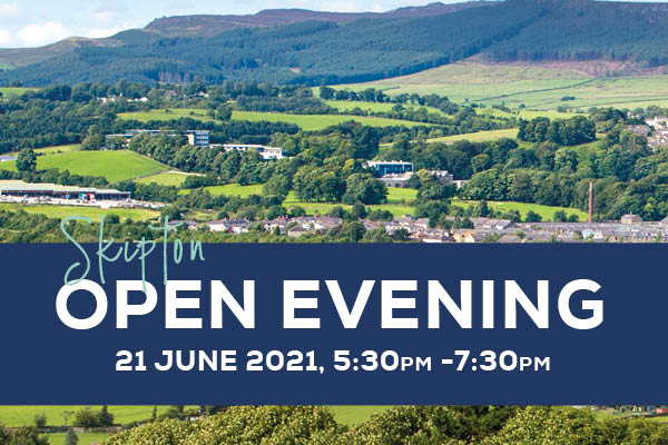 Open Evening – Skipton - 89432