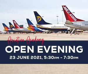 Open Evening – Aviation Academy89434