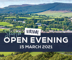 Virtual Open Evening – Skipton89421