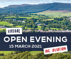 Virtual Open Evening89421