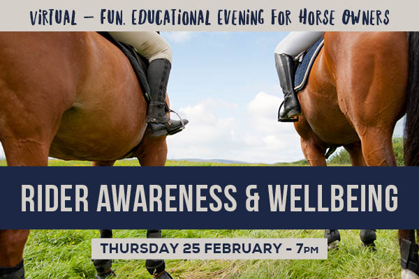 Rider Awareness & Wellbeing - 92034
