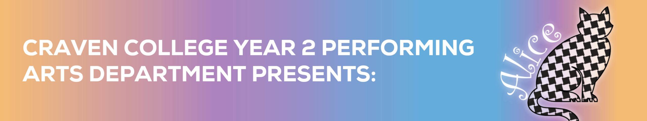 Alice – Performing Arts 93318