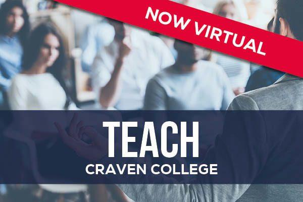 Teach – Virtual - 93487