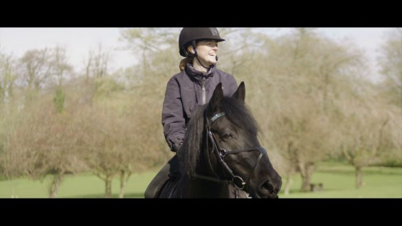 Saddle Up! Horse Management at Craven College #SkiptonBid - 93480