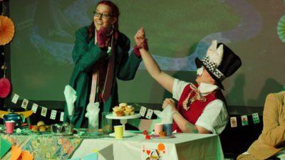 Alice10 400x225 - Performing Arts Students Leave Craven College in Wonderland alt