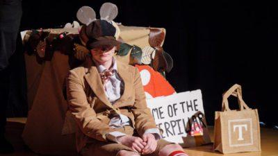 Alice21 400x225 - Performing Arts Students Leave Craven College in Wonderland alt