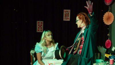 Alice9 400x225 - Performing Arts Students Leave Craven College in Wonderland alt