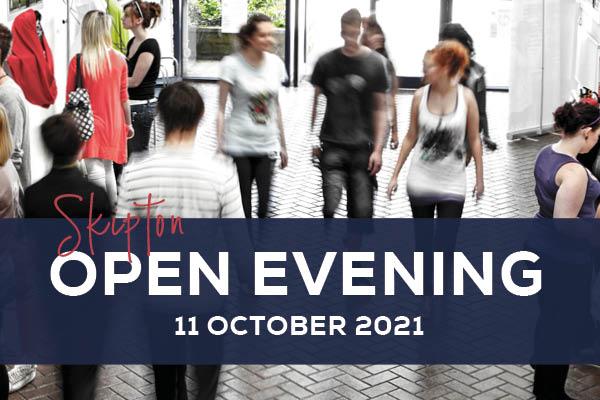 Open Evening – Skipton - 94755