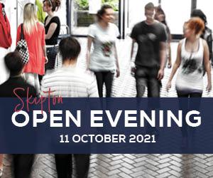 Open Evening – Skipton94755