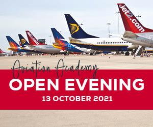 Open Evening – Aviation Academy94761