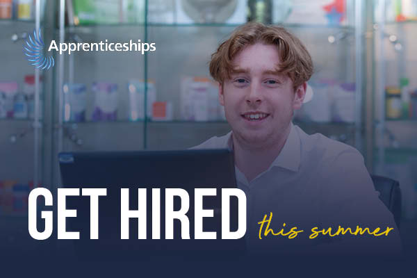 Apprenticeships – Get Hired (Student Workshop) - 95295