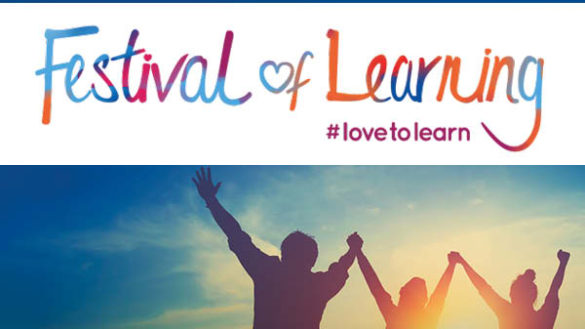 Craven College Positive Progressions wins National Learning Award - 95086