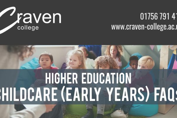 Degree in Childcare – FAQs