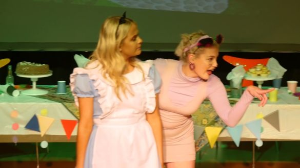 Performing Arts – Alice in Wonderland - 95322