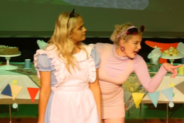 Performing Arts – Alice in Wonderland