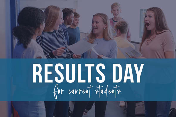 Results Days (for current students) - 95428