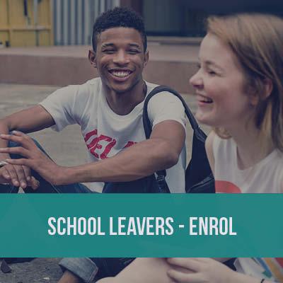 schoolleavers enrol - Apply alt