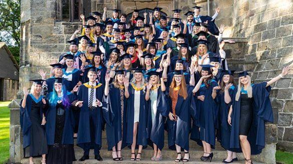 Craven College celebrates its graduates' success - 95957