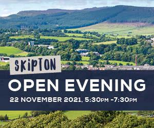 Open Evening – Skipton96027