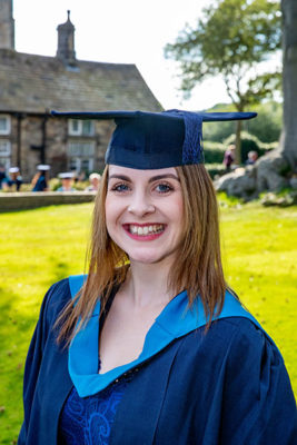 Laura Hepworth 267x400 - Craven College celebrates its graduates' success alt