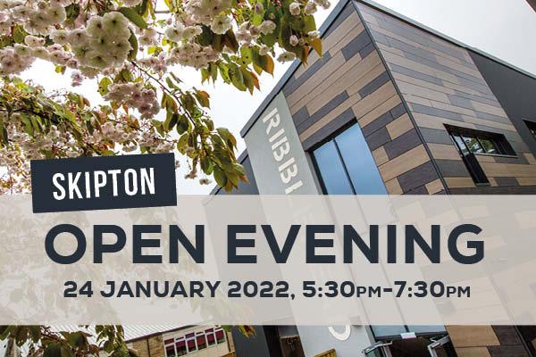 Open Evening – Skipton - 96950