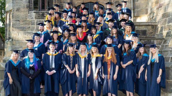 Graduation 2021 – Watch now! - 96737