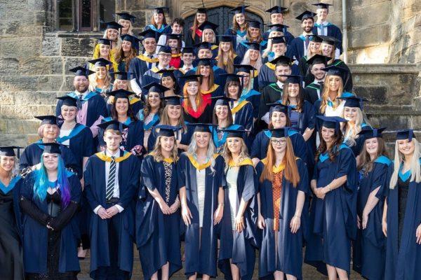 Graduation 2021 – Watch now!